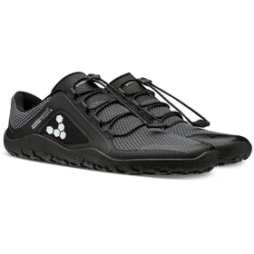 Vivobarefoot Primus Trail FG Shoes Men, charcoal black